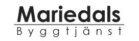 Mariedalsbyggtjänst
